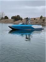 2020 Supra SL550