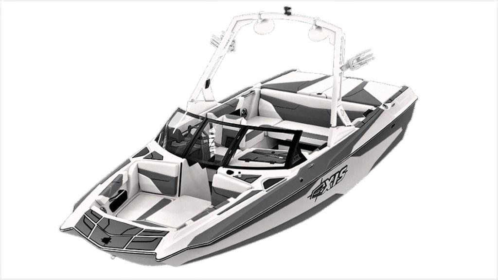 2022 Axis Wake Research A20