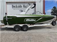 2021 Malibu Boats 22...