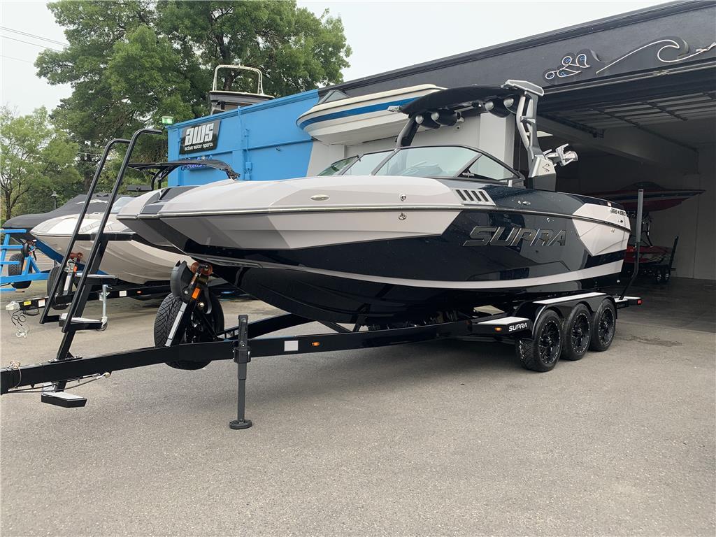 2020 Supra SE 550