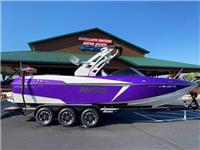 2017 Malibu 25 LSV -...