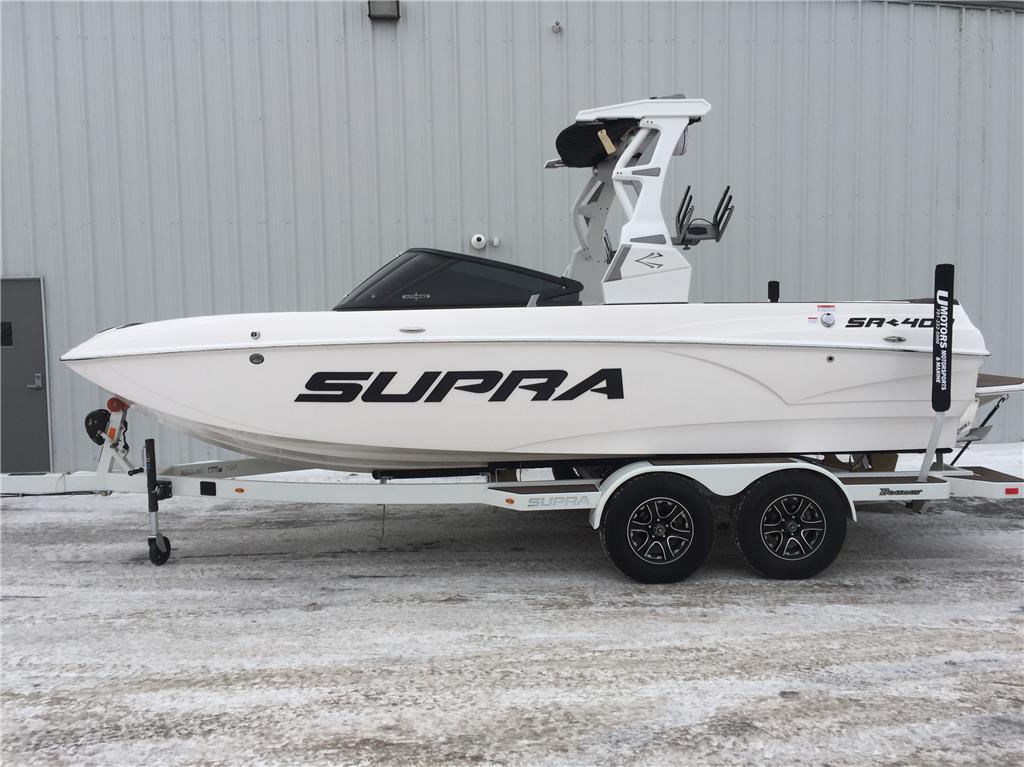 2018 supra sr400 for sale in umotors fargo north dakota for U motors fargo north dakota