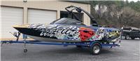 2007 Malibu Wakesett...