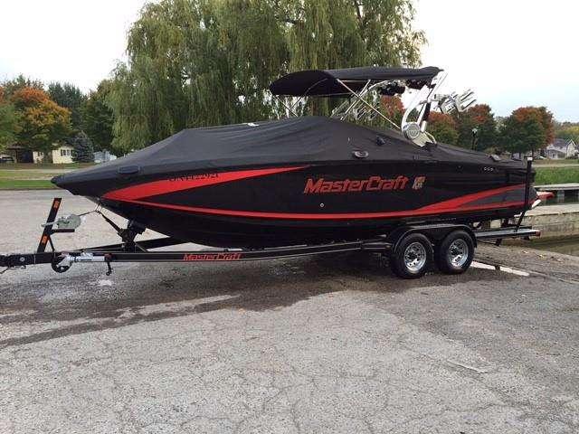 2014 Mastercraft X55 - END OF SEASON CLEARANCE EVENT!!!