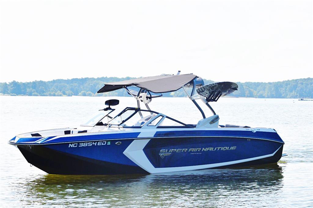 2016 Super Air Nautique G25 Coastal Edition For Sale In
