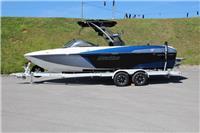 2018 Malibu Boats 25...