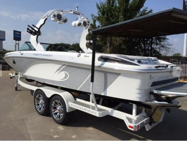 2016 Centurion FS44, Loaded, Huge Savings End of Year, Surf Monster!