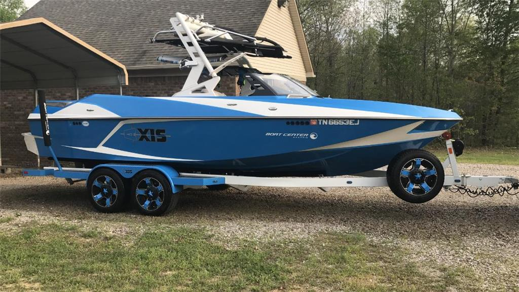 2016 Axis T23 For Sale In Adamsville Tennessee