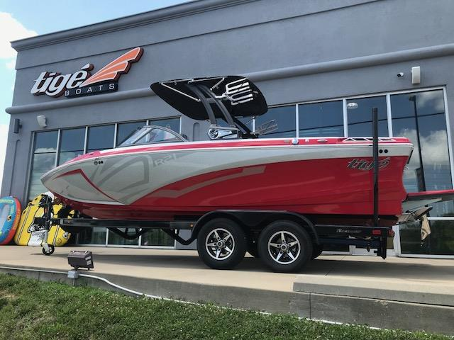 2018 TIGE R21 SPORT RED  & VIVID SILVER 25 last one in stock save huge!!!