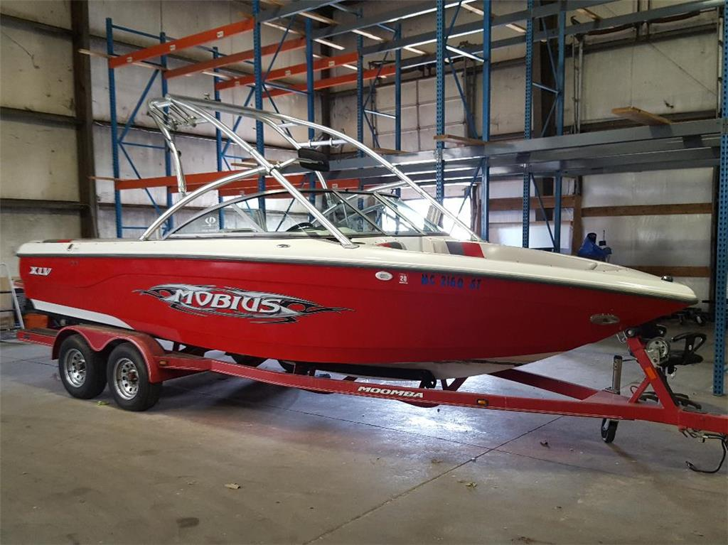 2005 MOOMBA MOBIUS XLV For Sale In Waterford Michigan