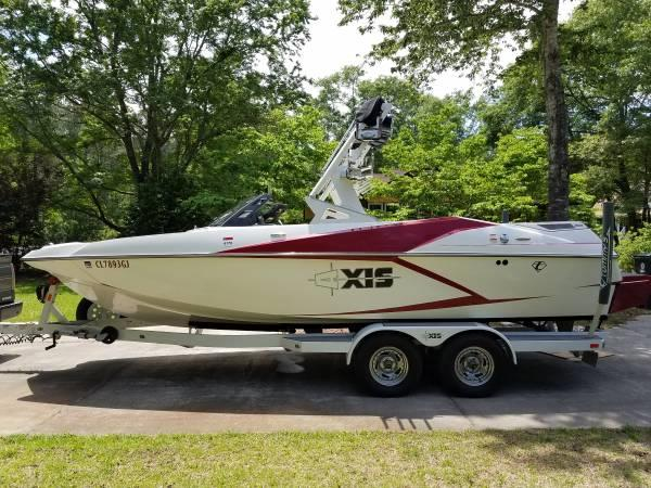 Boat Description Is Located In Myrtle Beach
