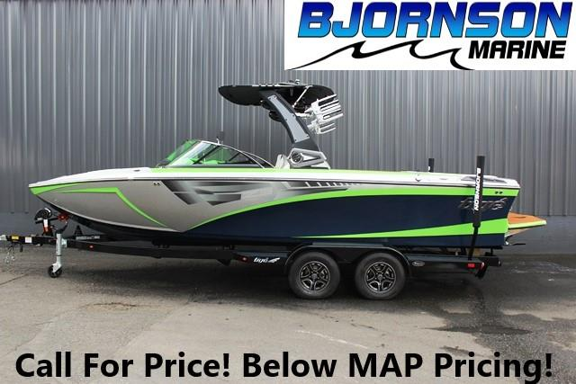 NEW 2017 Tige Z3 Call For Price! Below MAP Pricing!