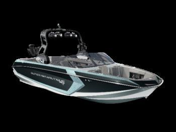 2019 SUPER AIR NAUTIQUE G25 COASTAL EDITION