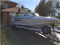 2016 Supra SE 450