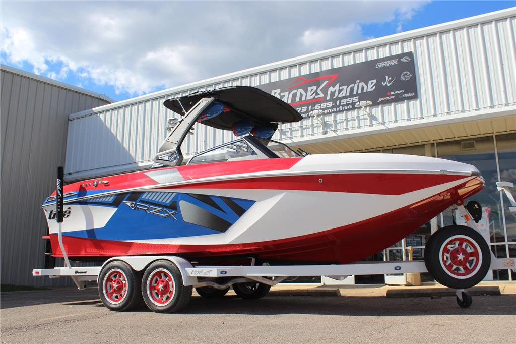 2017 Tige RZX3     Low Payments  $740