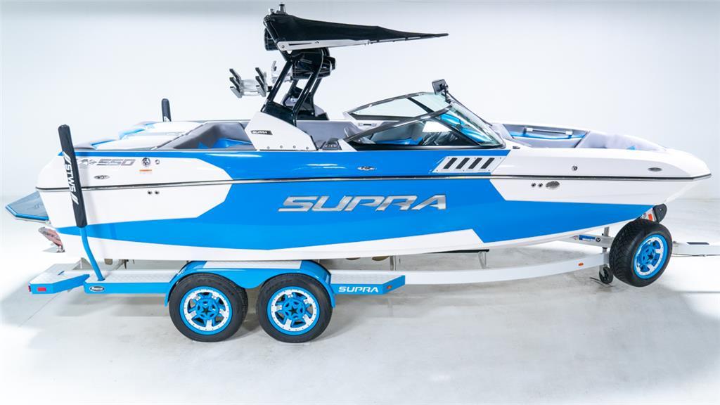 2017 Supra SA 550