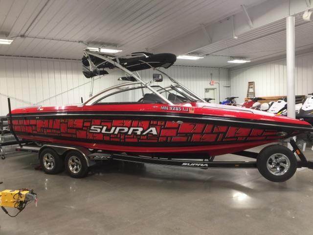 Pending 2006 supra launch 24ssv for sale in fargo north for U motors fargo north dakota