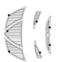 Wakeboard Towers, Wakeboard Racks, Tower Speakers, Mirrors