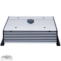 Wetsounds HTX-6 Marine Amplifier