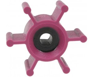 Jabsco Purple Impeller