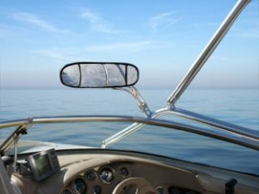 Wakeboard Tower Mirror Boat Rear View Mirror Onlyinboards