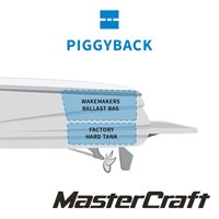 Mastercraft Piggy Back Ballast Upgrade