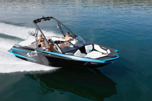 2011 Axis Wake A20 Reviews & Info
