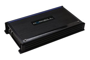 Roswell 800.5 Marine Amplifier