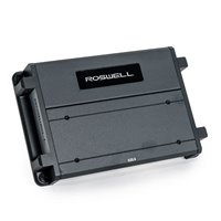Roswell 650.4 Marine Amplifier
