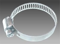 "316 SS WORM-DRIVE HOSE CLAMP - 15/16"" TO 1-1/2"" CLAMP DIAMETER RANGE"