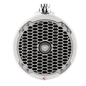 "Skylon Punch 8"" Coax Tower Speakers (black or white)"
