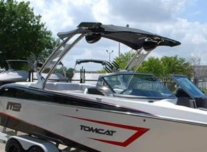 MB Sports Bimini Top 2013+ Models
