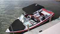 Bimini For Nautique FCT 3 thru 6
