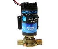 WakeMakers Premium Reversible Pump