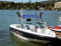 Mastercraft Bimini Top