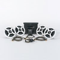 Roswell 6510 In-Boat Speaker Package