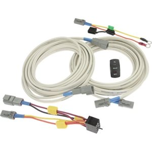 Reversible Ballast Pump Wiring Harness Kit