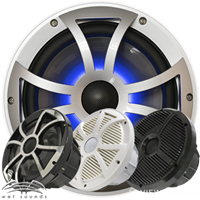 Wetsounds REVO 8 Speakers
