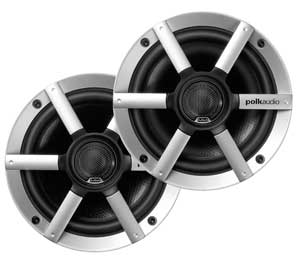 Polk MM651UM Speakers