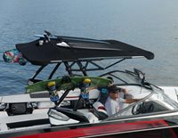 Bimini Top for G Series Nautique